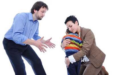 بعد از طلاق با این مشکلات روبرو خواهید شد..!