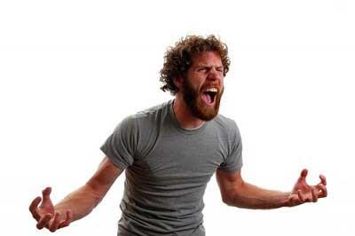 راهکارهای عملی برای کنترل کردن خشم