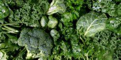 با سبزی های مفید برای بدن آشنا شوید..!