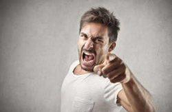 به خشم درونتان چشم نگویید..!