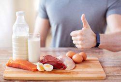 برای کاهش وزن با بهترین منابع پروتئین آشنا شوید