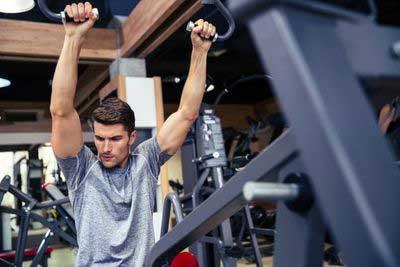 چگونه می توان در زمان خستگی ورزش کرد؟