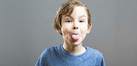 با کودک و نوجوان بد دهن چطور برخورد کنیم؟