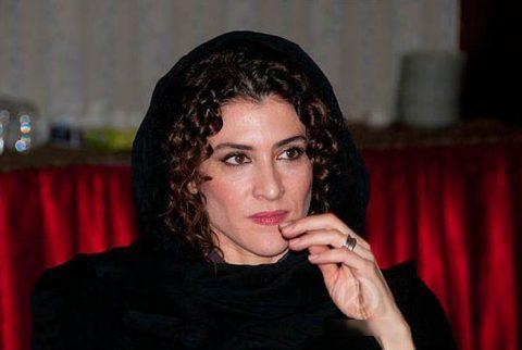 ویشکا آسایش با کلاس سندبادی + عکس